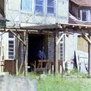 Ausbau des Konsum um Pfingsten 2000