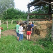 Schüler zu Gast 2007