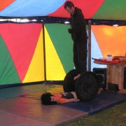 Circusconvention 2009