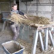 Lehmbauseminar 2009