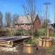 Gartenwoche April 2011