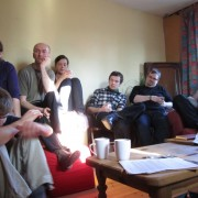 Mitgliederversammlung 2011