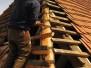 Reparaturen Gutshausdach