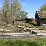 Gartenwochenenden 2018