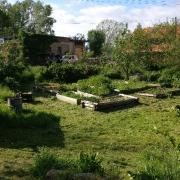 Gartenwochenende 2019