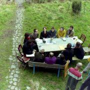 Planungswochenende Aada 1998