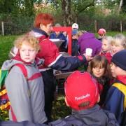 Schüler-Umweltbildungstag 2005