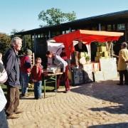 Zu Gast auf dem 7. Apfeltag in Zarrentin
