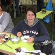 Apfelfest Fischereihof Dethleffsen 2008
