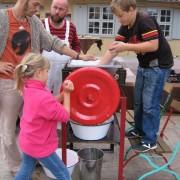 Spielfest in Greifswald