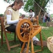 Klosterfest 2009 in Rühn