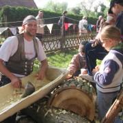 Klosterfest Rühn 2009