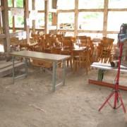 Sommerbaustelle 2006