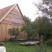 Sommerbaustelle 2008