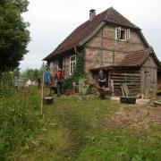 Sommerbaustelle 2011